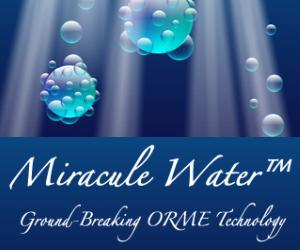 Miracule Water